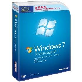 Windows7 Professional アップグレード発売記念優待版.jpg